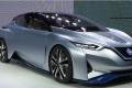 2018 Nissan New Leaf EV Will Be Revealed In September