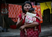 Human Rights watchers predict a rise in child health risks as Bangladesh passes new Child Marriage Bill. The controversial law effectively sets marriageable age to zero, placing young girls at risk for rape and child labor.