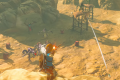 Zelda: Breath Of The Wild Guide On Using Weapons Effectively