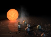 Considering that NASA have recently uncovered one of their major discoveries to have ever been made so far, what are the other details that we have to know about our so-called 'sister solar system'? How habitable are these seven newly discovered  planets? Here's what authorities have to say