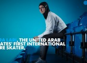 Athletics products-manufacturing company Nike has unveiled a new religious head-scarf for Muslim female athletes. The new performance gear is known as the Nike Pro Hijab. The sports hijab will come in three distinct colors and will be available in the market from next year.
