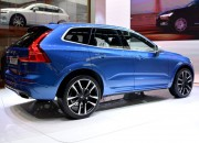 The 2018 Volvo XC60 will soon be out in the market, and with it, it ensures that it will give the highest level of safety while featuring a classy and powerful build for a Volvo vehicle.