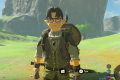 Does This NPC In The Legend Of Zelda: Breath Of The Wild Pay Homage To Satoru Iwata?