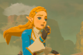 The Legend Of Zelda: Breath Of The Wild Has Problems With Some Of Its Puzzles