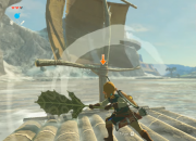 Get to know how to reach those previously unreachable islands and places in Breath of the Wild by sailing.