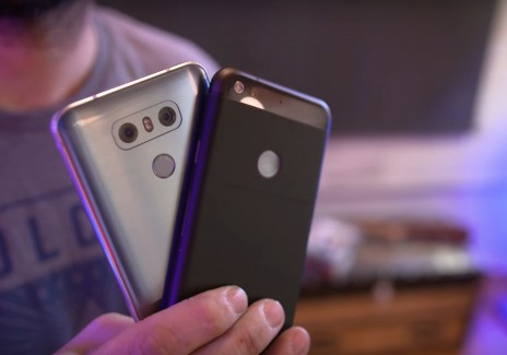 LG G6 Outperforms Google Pixel In Camera Performance