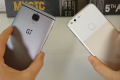 Google Pixel 2 vs OnePlus 5: Which Flagship Should You Get?
