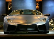 Following the trend, Lamborghini might go green anytime soon by building an electric-powered super car. However, some people are hesitant with the idea since going electric might compromise the brand's well-known revving engine sound.