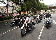 The iconic Harley-Davidson introduces its newest bike, the Street Rod 750, aimed for urban riders. The bike heavily features changes from previous lineups, lending the design a sportier feel.