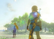 Nintendo plans on showing how it was able to develop The Legend of Zelda: Breath of the Wild into a successful game in a three part documentary.