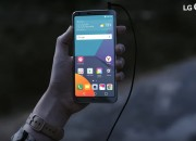 The full retail price of the LG G6 is set at €750, according to a listing of the phone on big box retailer MediaMarkt.