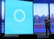 Microsoft updated its Cortana app for iOS and brought in some helpful improvements.