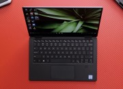 The Dell XPS 13 2-in-1 is a sleek but rather expensive hybrid version of the popular XPS 13 clamshell.