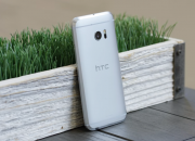 The smartphone industry is tough, but the HTC 10 has held up its own despite a strong competition. Even with almost a year in the market, it is still one of the best Android options.