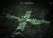 Outlast 2 might be a bit too extreme for even the most hardcore horror fans.