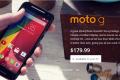 New Moto G