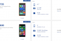 Nokia US website lists Lumia 735, Lumia 830 as 'coming soon'