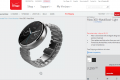 Moto 360 metal band options now up for pre-order on Verizon Wireless
