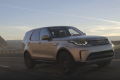 Is The Land Rover Discovery Still King OF SUVs?