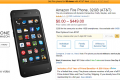 Amazon Fire Phone now available for $0 down with AT&T Next 18