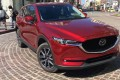 The 2017 Mazda CX-5: Overall Good Drive For A Crossover