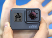 GoPro laid off seven percent of its workforce in January of 2016, but the layoffs in November were more severe. The company cut 15 percent of its employees, completely shuttered its entertainment division and president Tony Bates.