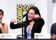 The Internet is going crazy about the latest Wonder Woman Trailer. Their main concern: Wonder Woman's armpits are too unrealistically smooth and hairless.