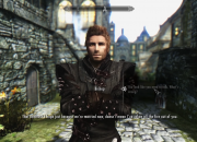 Want a more interactive romance than vanilla Skyrim? These mods may be right up your alley.