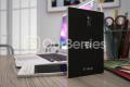 BlackBerry Passport leaks with T-Mobile branding