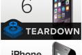 iPhone 6, iPhone 6 Plus iFixit teardown