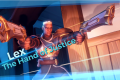 Paladins OB46 Patch Welcomes Lex To The Realm; New Fernando Skin And More