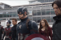 Chris Evans Is Ready To Pass On His Shield After Infinity War