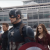 Apparently, Chris Evans is nearing the end of his contract for Captain America.