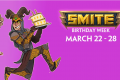 Smite Celebrates 3rd Anniversary With A Special Event; Full Event Details Here