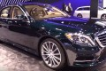 Coming Mercedes Benz S-Class Gets Facelift As Well As Comfort