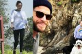 Miley Cyrus and Liam Hemsworth stepped out for a hike days after her family denied secret wedding
