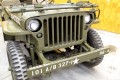 Refurbished 1944 Ford GPW 4x4 Jeep Listed For Auctions; What to Know