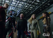"""The CW has released the synopsis for the upcoming  season finale episode, an installment titled """"Aruba."""" The synopsis, seen below, teases big events ahead for the crew, while also playing it close to the vest when it comes to specifics."""