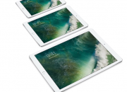 Apple is allegedly preparing for the launch of its new iPad lineups this year, a  9.7-inch,12.9-inch iPad Pro and 10.5-inch device.