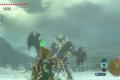 Zelda: Breath Of The Wild Guide To Defeating Lynels