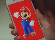Soon, Android users can experience Super Mario Run. More details here.