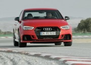 Audi has come out with the 2017 RS3 that combines beauty and power. The Audi RS3 is one car that can compete with its rivals in its category.