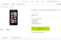 T-Mobile Nokia Lumia 530 on Microsoft Store