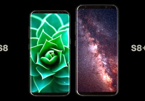 Samsung Galaxy S8 Beats Apple's iPhone In AnTuTu Benchmark Test