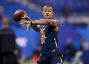 With the top 5 teams in this year's NFL Draft likely not choosing a QB, the New York Jets are very much open towards choosing the top QB in the Draft, which, as many experts believe, is going to be Clemson's, Deshaun Watson.
