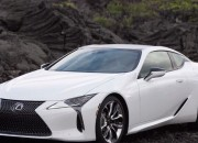 Lexus' most emotional design turns heads like it has before as it has prefaced a new chapter for the brand, one that begins with the arrival of the 2018 LC flagship performance coupe.  From being a concept car, the company decided to bring the Lexus LC to life, which combines stunning design, outstanding performance, long-distance comfort and premium craftsmanship to join an elite group of international grand touring coupes.
