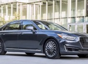 The Hyundai Genesis G90 is the flagship car for its new class. The new Genesis flagship has power in it, even within its luxury framework.
