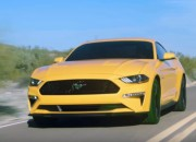 Safety is being added in vehicles each year. For Ford, that means improving on its Pedestrian Detection System, which will go into the 2018 Mustang and F-150.