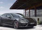 Hybrid cars aren't exactly known to be in the performance category. Porsche makes an exception of that with the 2018 Porsche Panamera Turbo S E-Hybrid. Now hybrid cars can be performance cars as well.