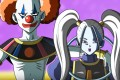 Universe 11 The Clown Kingdom Is The Biggest Threat In The Tournament Of Power.